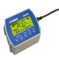 湿度数据记录器 制造商
