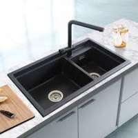 石厨房水槽 制造商