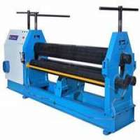 Plate Bending Machine Manufacturers