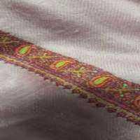 Shahtoosh Shawls Manufacturers