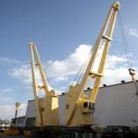 Deck Cranes Manufacturers