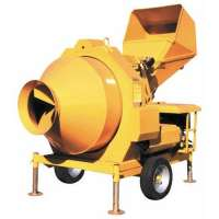 Reverse Drum Mixer Manufacturers