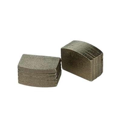 High Quality Diamond Segment for Granite/Marble/Stone Cutting