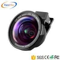 High Mobile Phone Accessory 06x Wide Angle Macro Lens Phone Camera Phone Accessories Mobile