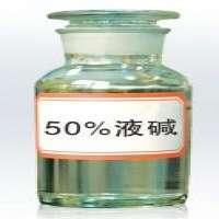 Liquid Caustic Soda