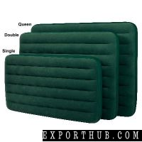 coilbeam king size air bed air filled beds