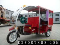 三轮车自动人力车