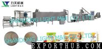 Nutrition Powder And Baby Rice Powder Processing Line