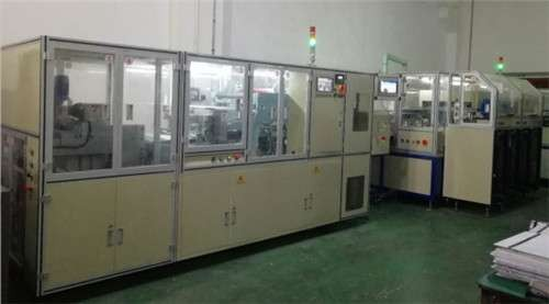 high speed good quality  digital Auto Collation Machine manufacture