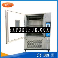 Temperature Cycling Chamber