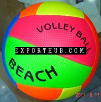 Beach Wolley Ball