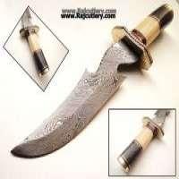 大马士革刀
