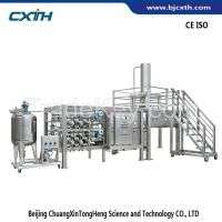 Industrial Preparative HPLC SystemChromatography Purification And Separation