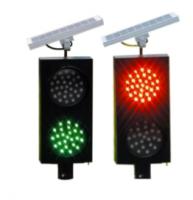 Solar traffic lights solar warning signs solar yellow flashing lights solar arrow signs solar linear instructions
