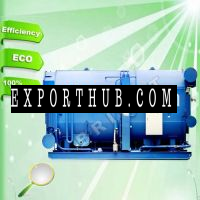 Bright Fired Absorption Chiller