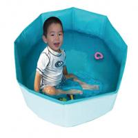 Light, Easy, Foldable KID PLAY WATER POOL