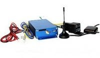 GSM &amp GPS Tracking System
