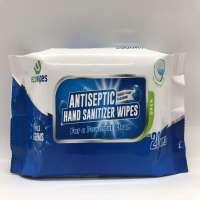 Disinfecting Wipe
