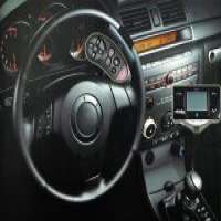FM Transmitter MP3 Car Stereo Bluetooth Hands