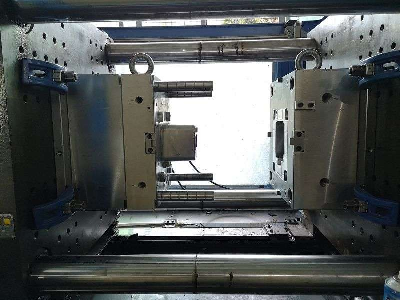 Custom Injection Molding Production For Plastics And Rubbers Shenzhen