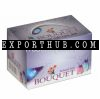 Bouquet perfumed single sachet wet Napkin 40 pcs