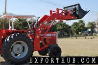 Front End LoaderDozer Tractor