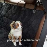 Waterproof Nylon Pet Car Seat Cover