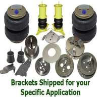 Air Suspension Kit