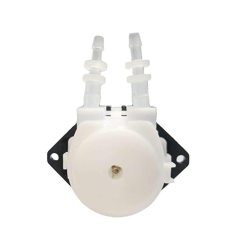Micro Peristaltic Pump Automatic Liquid Chemical Dosing Pump