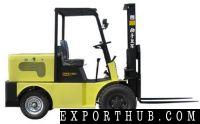 1Ton Diesel Forklift Truck