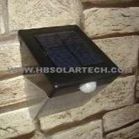 Solar Sensors