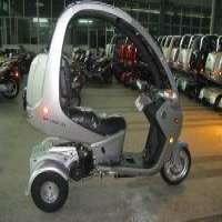 150cc 3 Wheel Motor Scooter
