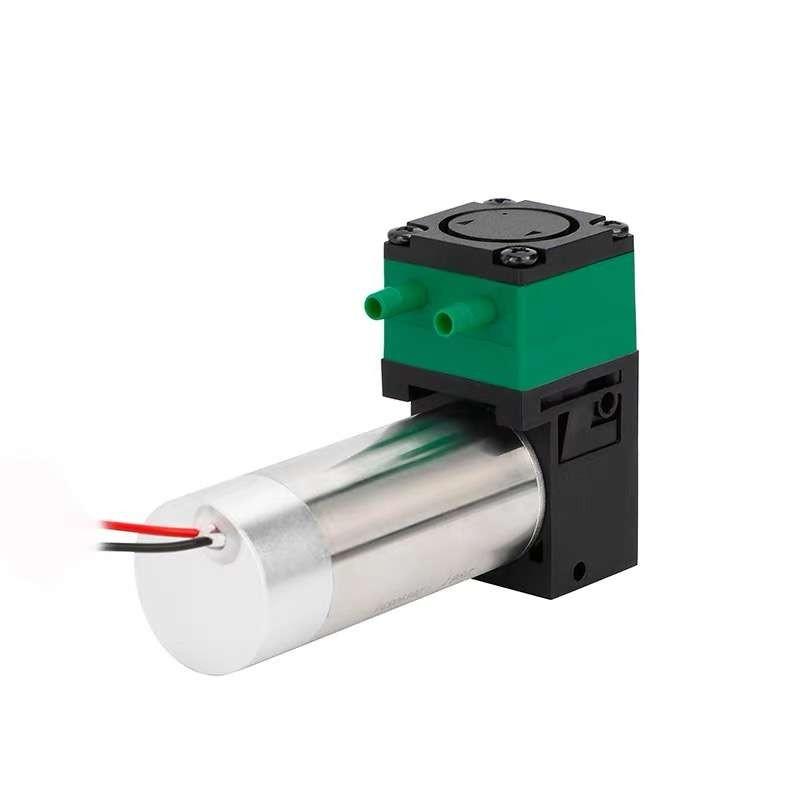 DC 12v / 24v Single Head Brushless Motor Mini Diaphragm Pump