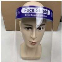 Head Face Shield