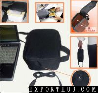 USB Thermal Insulated Lunchbox