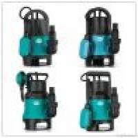 Garden Submersible Pump