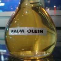 RBD PALM OLIEN COOKING OIL