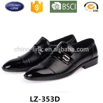 Italian gents shoes business man leather shoe formal party