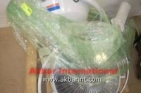 ALM PRC 7701 Dual Centermount Surgical Light
