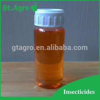 Biopesticide Alphacypermethrin 95 TC 5WP 5SC
