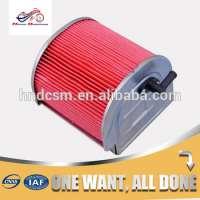 CA250 CNG Motorcycle Air Filter Motorcycle Spare Parts Honda