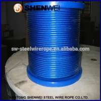 Coated Clutch Steel Cable Wire
