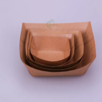 Food Paper Boxes