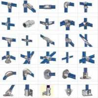 Structural Fittings