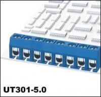PCB螺钉接线端子连接器插座开关