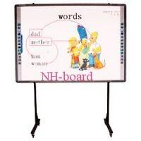 and high whiteboard