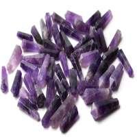 绿色紫水晶