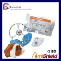 Medical Lab Veterinary Clinical Kidney Function Blood Testing Reagent Disc