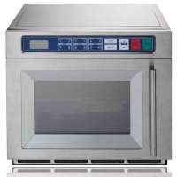 Commercial Microwave Ovens