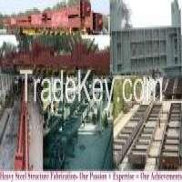 结构钢制造商